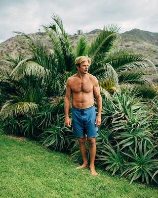 Laird Hamilton for Financial Times